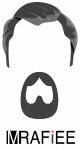Logo of Rafiee e-learning Village